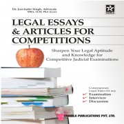 Legal Essay and Articles for Competitions