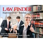 Law Finder - Supreme Court + Bombay