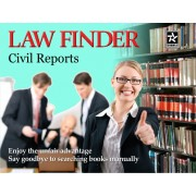 Law Finder Civil Reports