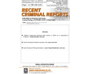 Law Finder Criminal Reports