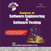 Essence of Software Engineering & Software Testing