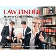 Law Finder - Supreme Court + Gujarat