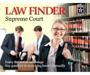 Law Finder Supreme Court