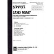 Services Cases Today - 2016