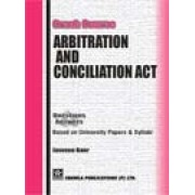 Arbitration and Conciliation Act Q&A