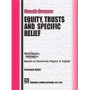Equity, Trusts and Specific Relief Q&A