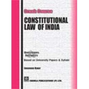 Constitutional Law of India Q&A
