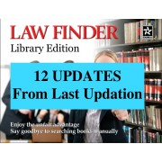 Updation - Law Finder Libary Edition